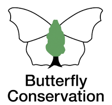 Butterfly Conservation Scotland logo